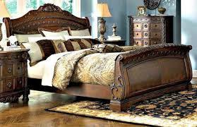 king bedroom sets. Brilliant Sets North Shore Sleigh King Bedroom Set By Ashley Furniture    Intended Sets