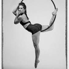 Nicole Hays - Circus Profile - CircusTalk