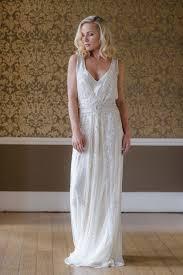 art nouveau wedding dress. vicky rowe juliet art deco wedding dress nouveau