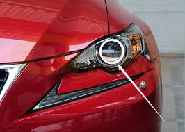lexus is 250 2014 red. aliexpresscom buy for lexus is350 is250 isf 2014 2015 hid headlight excellent multi color ultra bright 7 colors rgb led angel eyes kit halo ring from lexus is 250 red