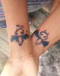парные тату для влюбленных топ 9 фото Snatchnews новостной портал