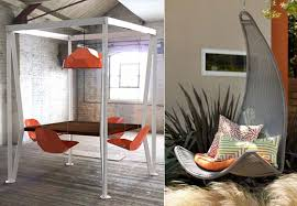 indoor swing furniture. 7 Cool Swing Chairs For Indoor And Outdoor Furniture