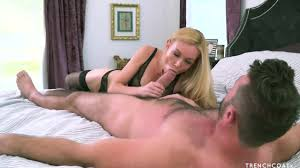 Kayden kross blowjob tube