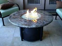 fire pit table cover round fire pit fire pit table cover fire pit table top replacement