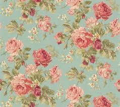 Patterned Wallpaper Mesmerizing Lovely Rose Patterned Wallpaper Flower Wallpaper Pinterest