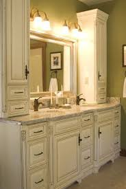 white bathroom cabinets. Full Size Of Bathroom Ideas:white Cabinet Also Staggering White Drawers And Cabinets F