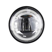 4 1 2 Inch Led Driving Lights Zhuoyue 4 5inch Led Passing Light Motor Accessories Halo