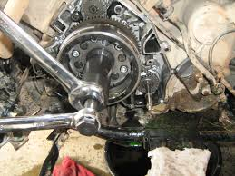 Timing Chains, Secondary Chain and Oil Pump Chain - Page 3 ...