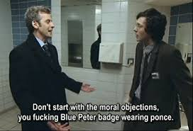 Image result for malcolm tucker quote