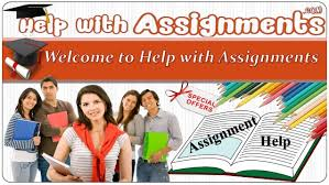 online education support by help assignments ppt