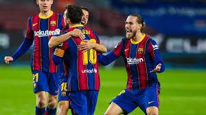 Барселона – Реал Сосьедад – 2:1 – видео голов и обзор матча - 17 декабря  2020 - Футбол 24