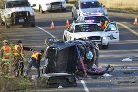 US woman live tweets husband's fatal car crash, World News & Top ...