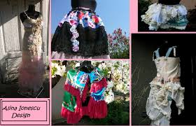 Upcycling Clothes The Art Of Up Cycling Upcycled Clothing Ideas Amazing And