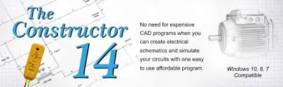 constructor software create and simulate electrical ladder diagrams constructor 14 electrical ladder diagram software