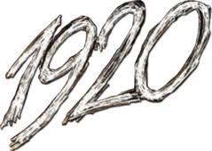 「1920」の画像検索結果