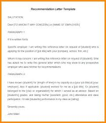 reference letter sample for employment related for 9 endorsement letter sample employment new employee work