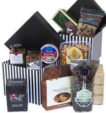 his stack of munchies gourmet her father s day gift gourmet gift basket