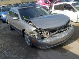2003 Infiniti I35 Auction Cardeal Auto Auction