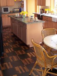 Cork Floor For Kitchen Kitchen Flooring For Kitchen Within Fascinating Cork Flooring