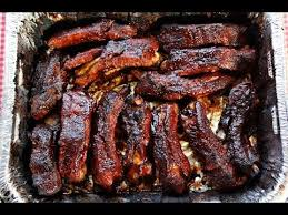 Moist And Tender Barbecue Pork Ribs In The OvenBone In Country Style Ribs Oven