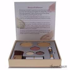 jane iredale pure simple makeup kit um dark makeup for women 1 pc kit