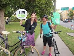 May is Bike Month - Sacramento Area Council of Governments