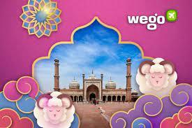 Bakrid 2021 in India: Date, Public Holiday & Observances for Eid ul-Adha -  Wego Travel Blog