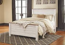 Beds & Bed Frames | Ashley Furniture HomeStore | Beach house in Vero ...