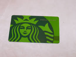 starbucks gift card specials photo 1