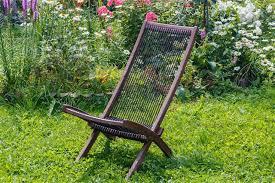 lawn chair webbing repair replacement