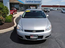 Chevrolet Impala Ss In Ohio For Sale ▷ Used Cars On Buysellsearch