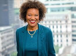 Executive Director International of the Collegiate Church the Rev. Julie  Johnson Staples | New York Amsterdam News: The new Black view