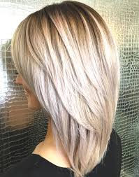 Fashion Shoulder Length Layered Hair Splendid 51 Stunning Medium