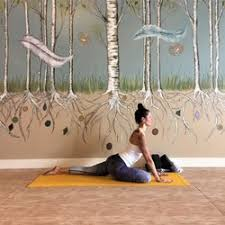 photo of escape to yoga sherwood or united states cushioned yoga floor
