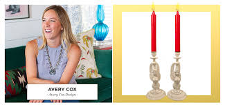 Ivy Avery Cox Design Holiday | Ivy