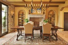 the dining room chandelier was designed by hyde evans based on an antique sconce
