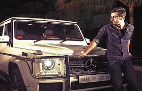 2.19 cr for amg g 63. Mercedes Benz Here Are The Most Famous G Class Owners In India