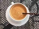 cafe con leche  puerto rican cafe latte