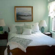 Soothing Bedroom Colors Benjamin Moore Silver Gray  White DoveSoothing Colors For A Bedroom