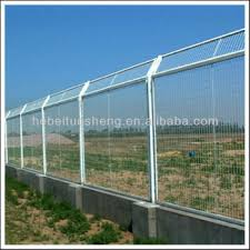 2x4 welded wire fence. 2x4 Welded Wire Mesh Fence Designs For Expresswaywith Pvc Coated Diamond E