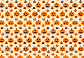 Halloween Pattern Custom Free Halloween Pattern Vector Art Graphics Freevector