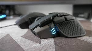 <b>CORSAIR IronClaw RGB</b> Wireless