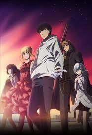 New Anime Chart Anichart Winter 2020 Anime Season