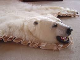 billsbearrugs com polar bears