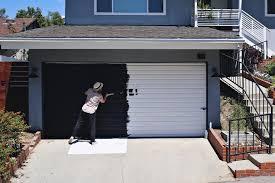 update your garage door in a weekend without breaking the bank