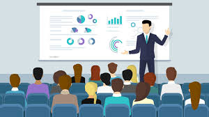 Actionable Insights How Data Presentation Skills Create Value