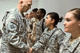 Military Police National Guard New York Army National Guard Mp Company Gets New Commander