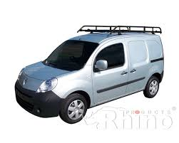 mercedes ml roof racks renault kangoo ml 2009 on rhino van roof rack plyline uk