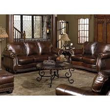 large picture of usa premium leather furniture 8755 30 sofa chesterfield cowboy hd