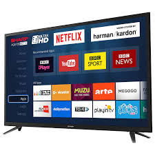 sharp 55 inch lc 55cug8052k 4k ultra hd smart led tv. sentinel sharp lc-55cug8052k 55 inch lc 55cug8052k 4k ultra hd smart led tv 5